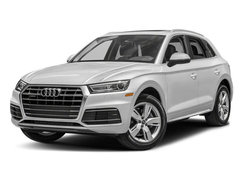 2018 Audi Q5 for sale in Sault Ste. Marie, Ontario