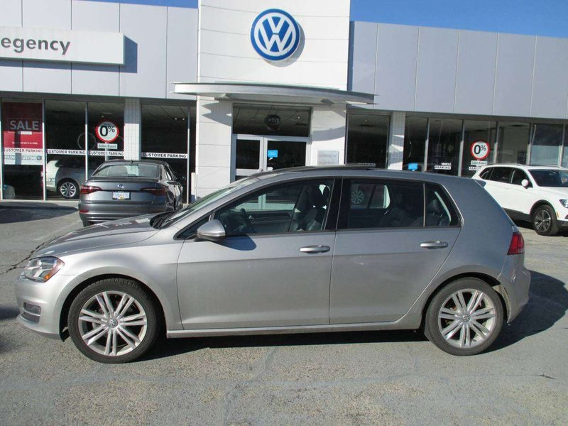 2015 Volkswagen Golf for sale in Coquitlam, British Columbia