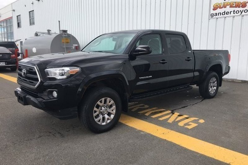 2016 Toyota Tacoma for sale in Gander, Newfoundland and Labrador