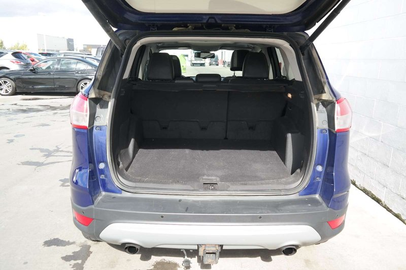 2014 Ford Escape for sale in Edmonton, Alberta