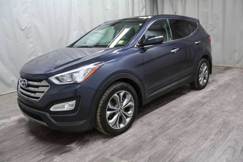2013 Hyundai Santa Fe for sale in Moose Jaw, Saskatchewan