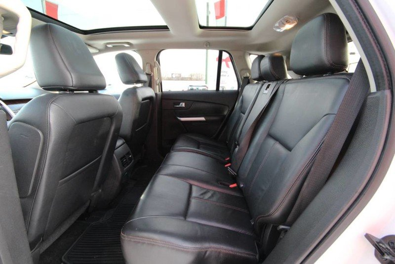 2011 Ford Edge for sale in Moose Jaw, Saskatchewan