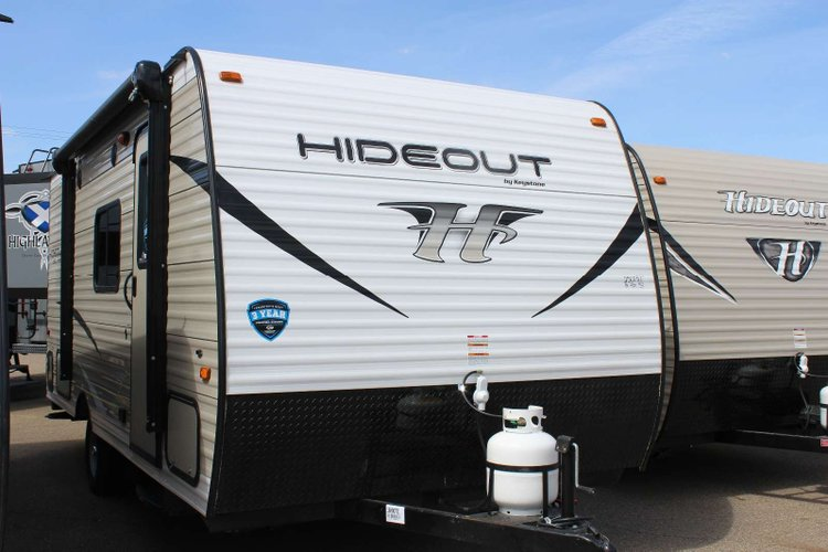2018 Keystone Hideout 185LHS  for sale in Red Deer, Alberta