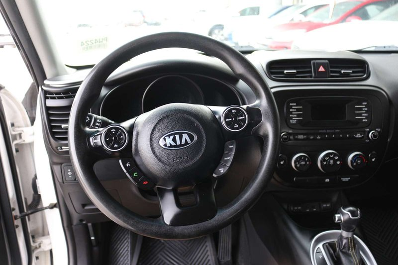 2014 Kia Soul for sale in Edmonton, Alberta