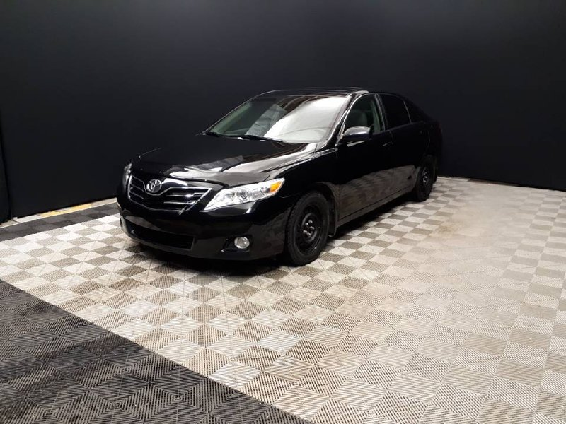2010 Toyota Camry for sale in Edmonton, Alberta