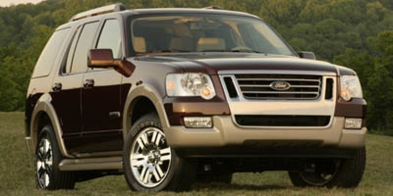 2006 Ford Explorer for sale in Calgary, Alberta