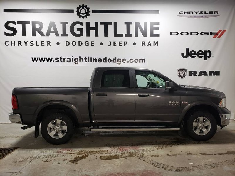 2018 Ram 1500 for sale in Fort Saskatchewan, Alberta