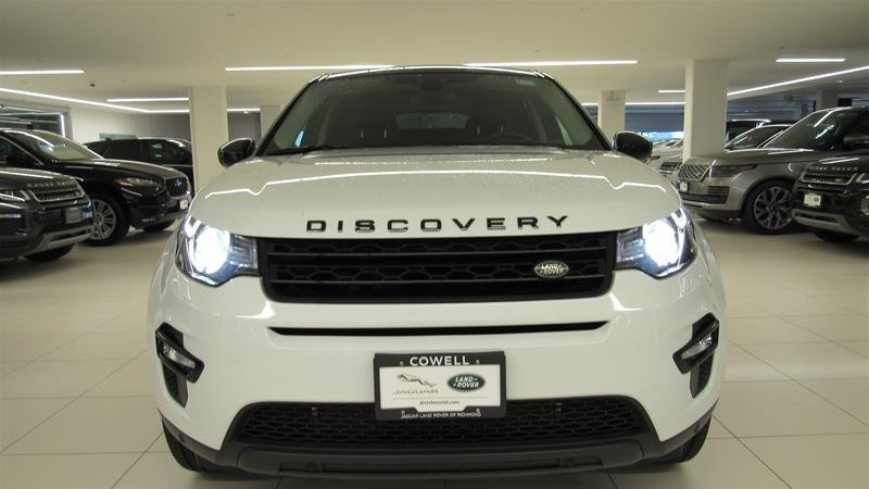 2016 Land Rover Discovery Sport for sale in Richmond, British Columbia