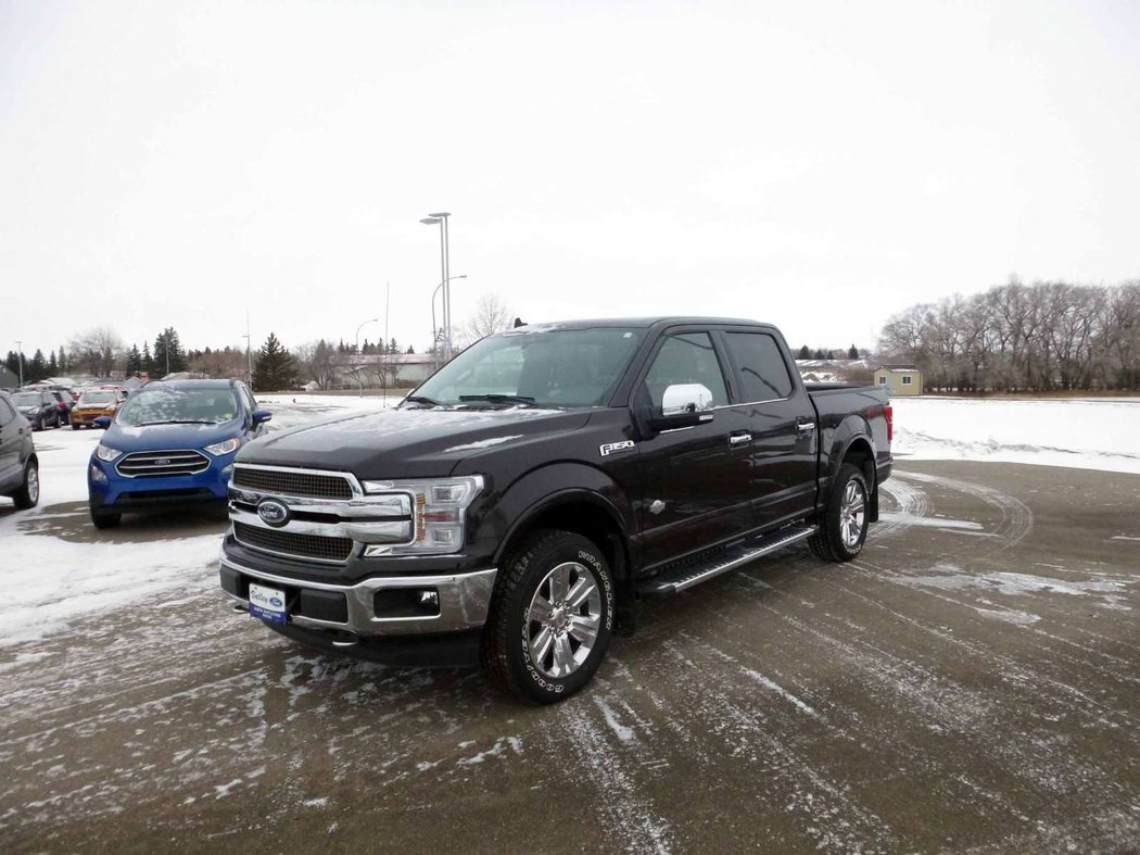 2018 ford f 150 for sale in hague saskatchewan