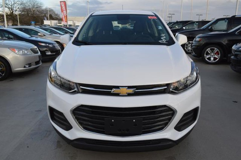 2018 Chevrolet Trax for sale in Vancouver, British Columbia