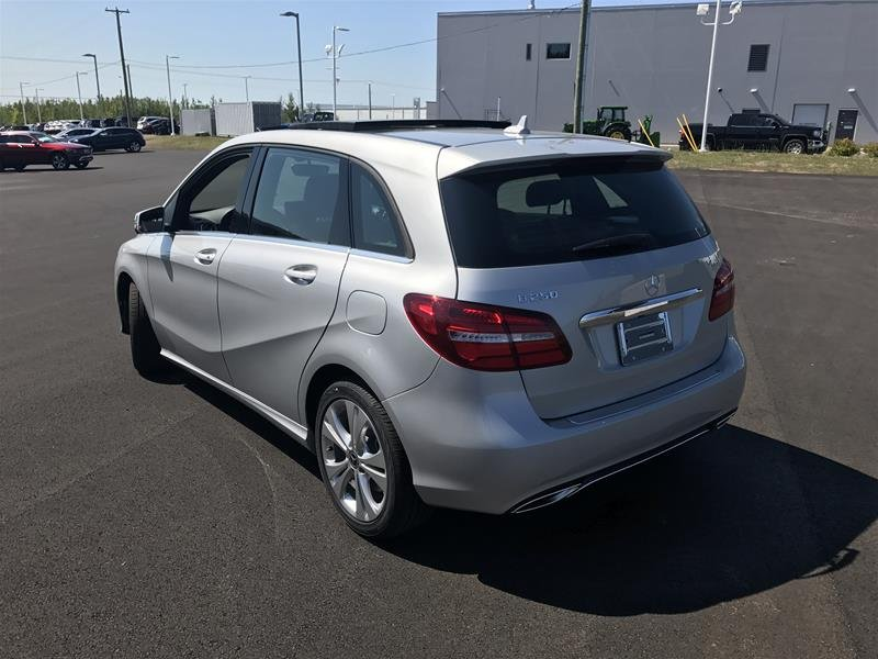 2018 Mercedes-Benz B-Class for sale in Dieppe, New Brunswick