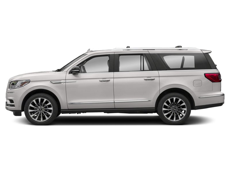 2019 Lincoln Navigator L for sale in Mississauga, Ontario