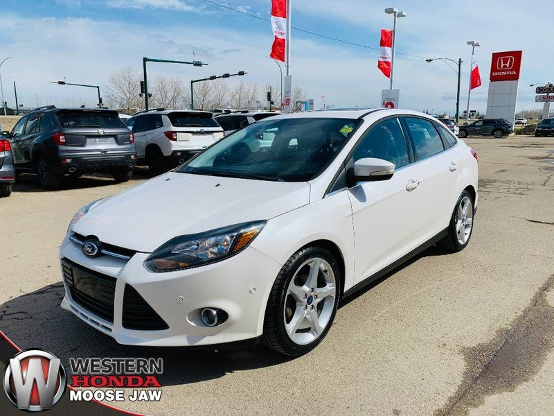 2013 Ford Focus for sale in Moose Jaw, Saskatchewan