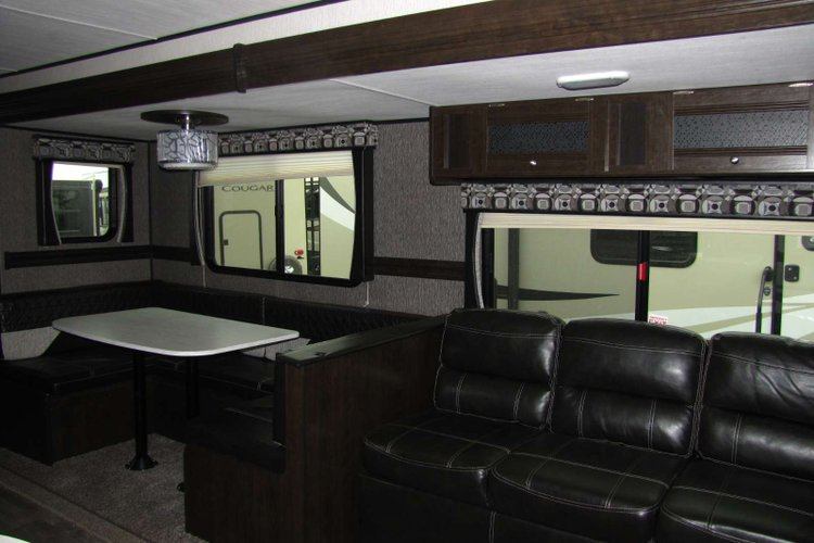 2019 Heartland Pioneer QB300 Only $96 biweekly OAC. New Travel Trailer RV, Sleeps 10 with Bunk Beds! for sale in Edmonton, Alberta