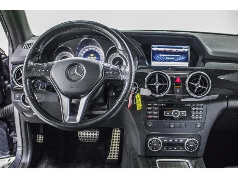 2015 Mercedes-Benz GLK for sale in Dollard-Des Ormeaux, Quebec