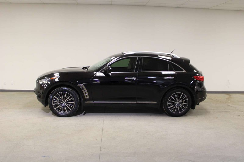 2012 Infiniti FX50 for sale in Edmonton, Alberta