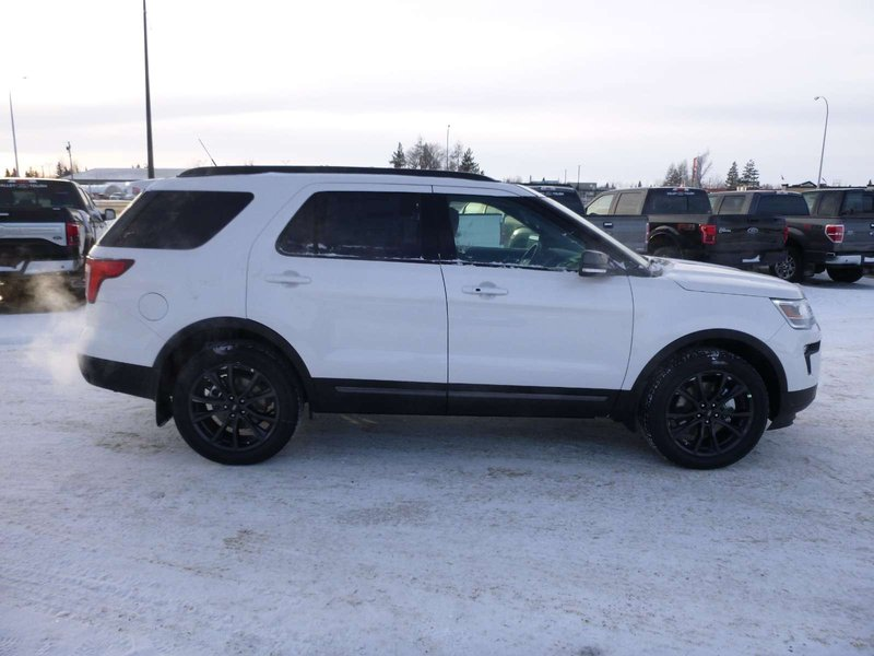 2019 Ford Explorer for sale in North Battleford, Saskatchewan