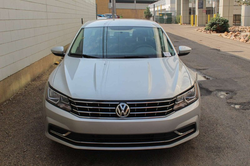 2017 Volkswagen Passat for sale in Edmonton, Alberta