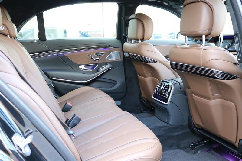 2019 Mercedes-Benz S-Class for sale in Peterborough, Ontario
