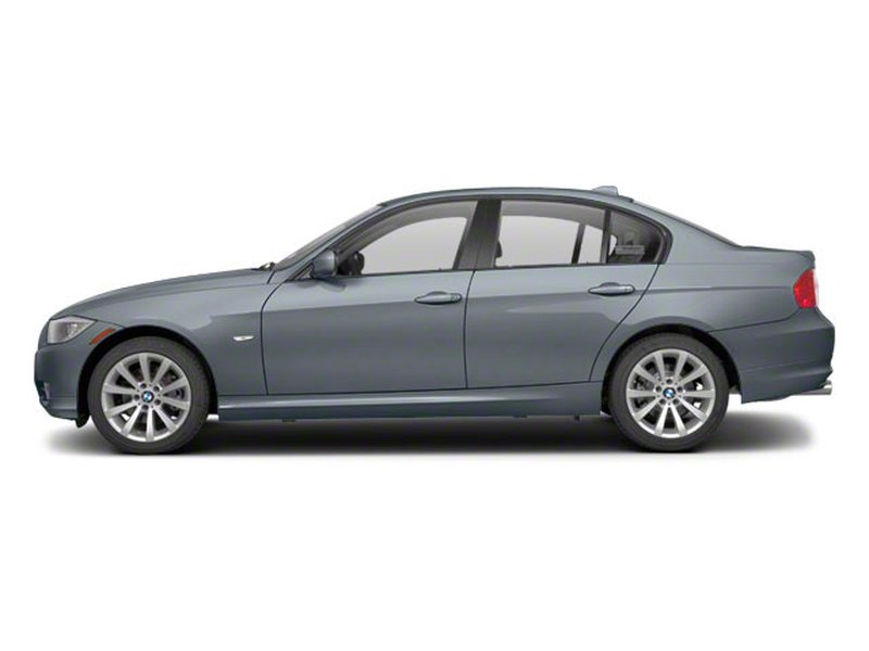 2010 BMW 3 Series for sale in Richmond, British Columbia