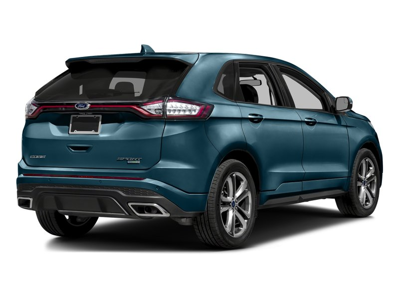 2016 Ford Edge for sale in Cold Lake, Alberta