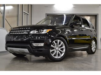 Certified Pre-owned Inventory | Land Rover Laval, Québec