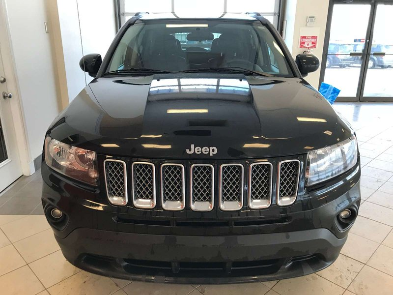 2014 Jeep Compass for sale in Red Deer, Alberta