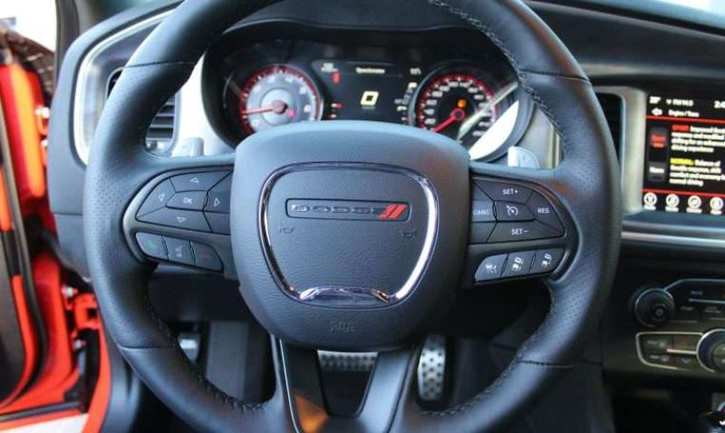 2017 Dodge Charger for sale in Langley, British Columbia