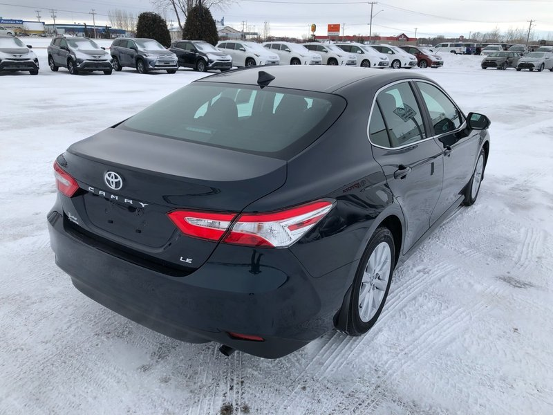 2019 Toyota Camry for sale in Portage La Prairie, Manitoba