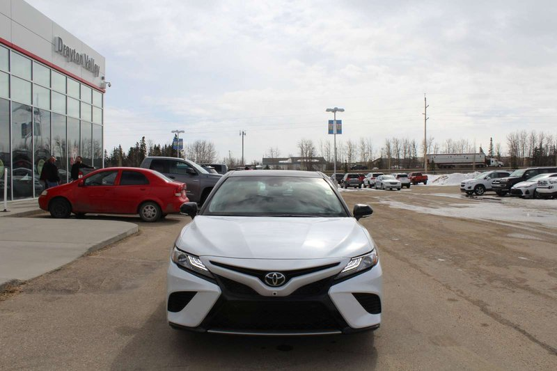 2018 Toyota Camry for sale in Drayton Valley, Alberta