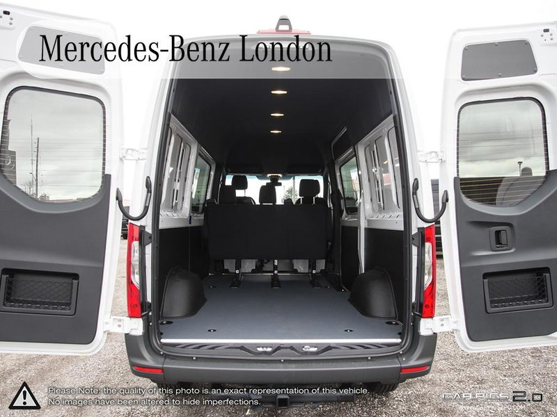 2019 Mercedes-Benz Sprinter Crew Van for sale in London, Ontario