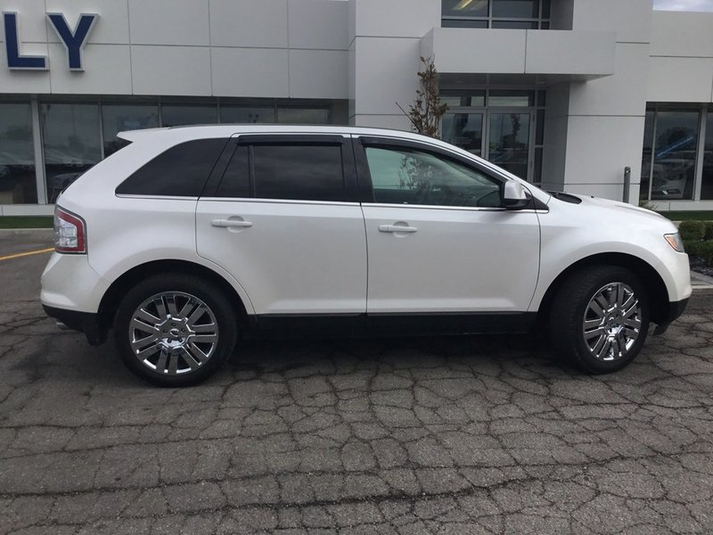 2010 Ford Edge for sale in Tilbury, Ontario