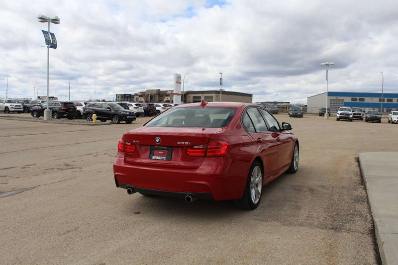 2015 BMW 3 Series for sale in Drayton Valley, Alberta