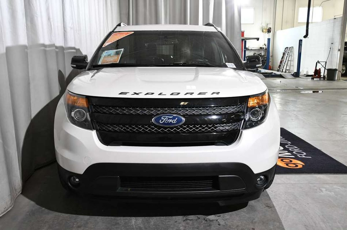 2014 Ford Explorer for sale in Red Deer, Alberta