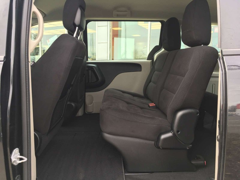 2015 Dodge Grand Caravan for sale in Campbell River, British Columbia