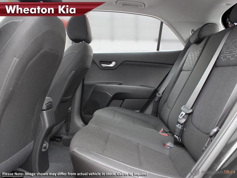 2018 Kia Rio for sale in Regina, Saskatchewan