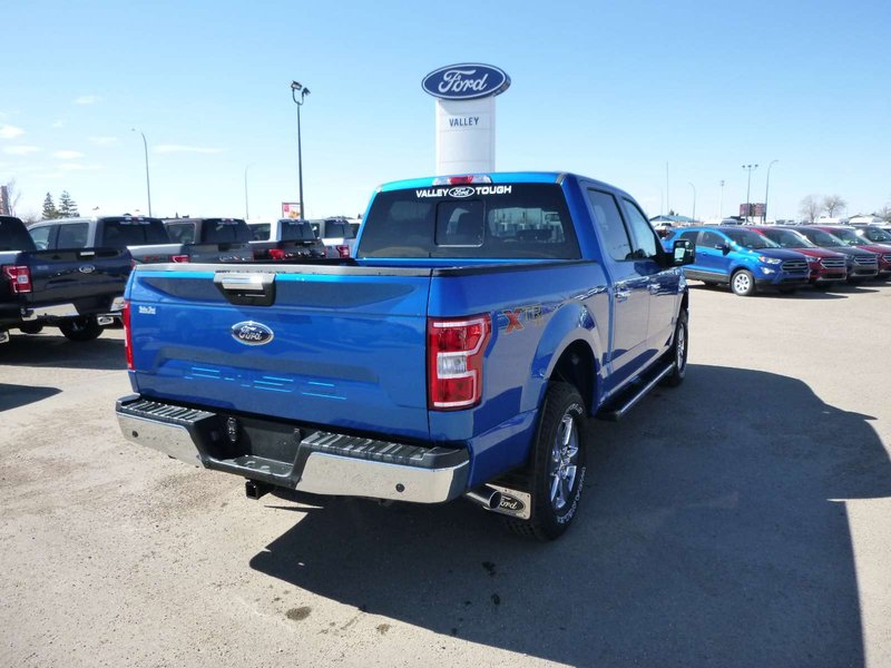2019 Ford F-150 for sale in North Battleford, Saskatchewan