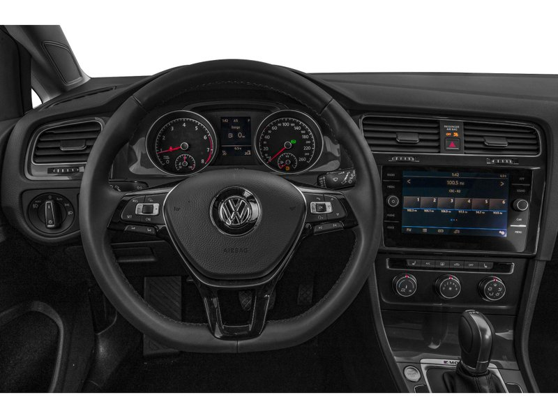 2019 Volkswagen Golf Sportwagen for sale in Cornwall, Ontario