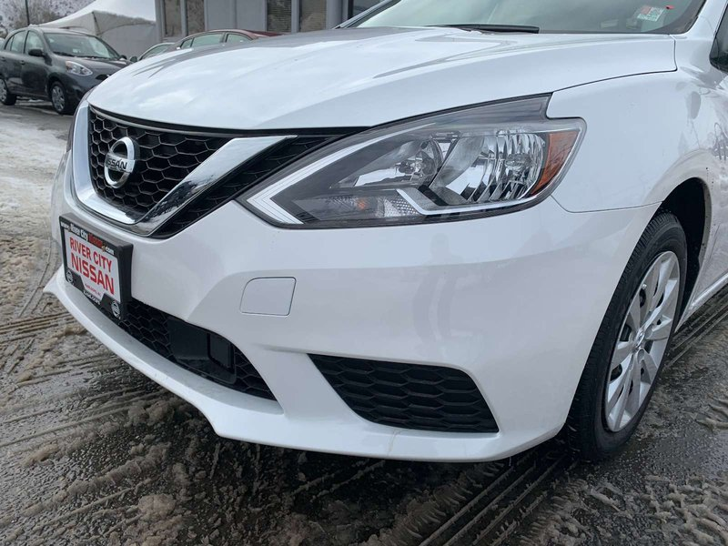 2019 Nissan Sentra for sale in Kamloops, British Columbia