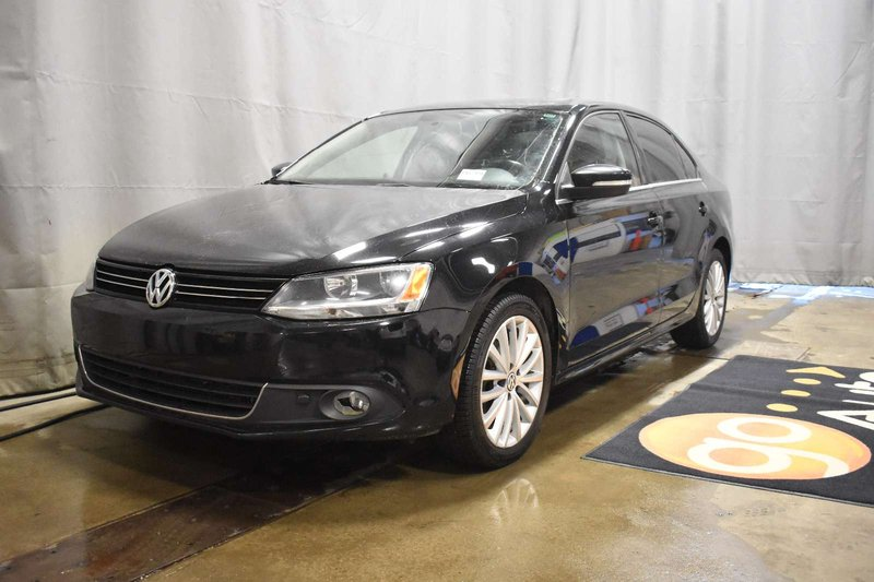 2011 Volkswagen Jetta Sedan for sale in Red Deer, Alberta