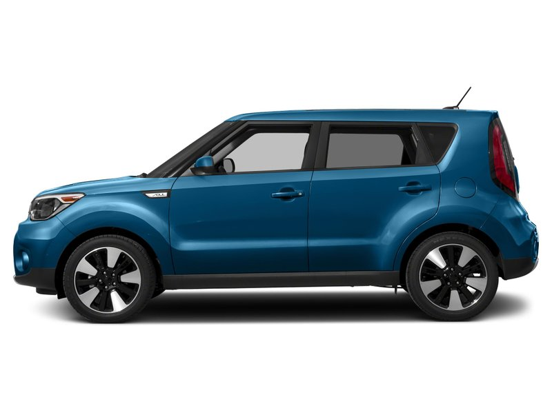 2019 Kia Soul for sale in Kamloops, British Columbia