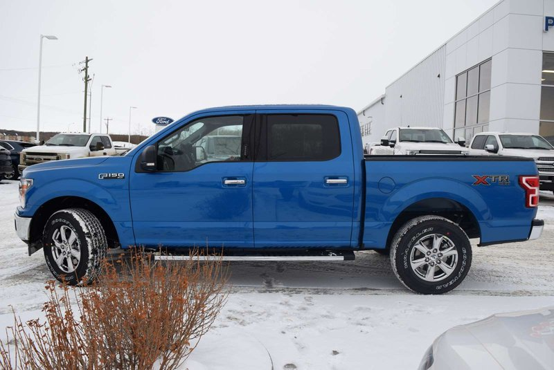 2019 Ford F-150 for sale in Peace River, Alberta