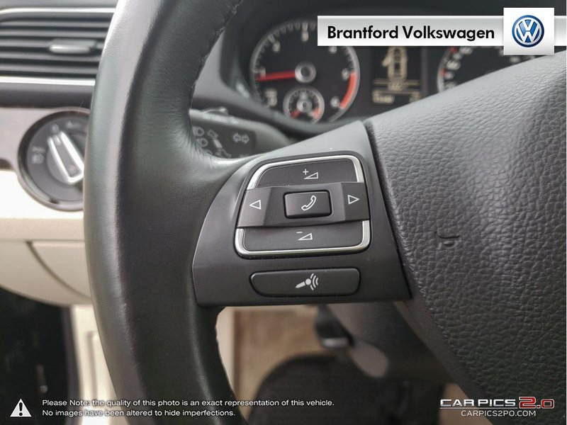 2015 Volkswagen Passat for sale in Brantford, Ontario