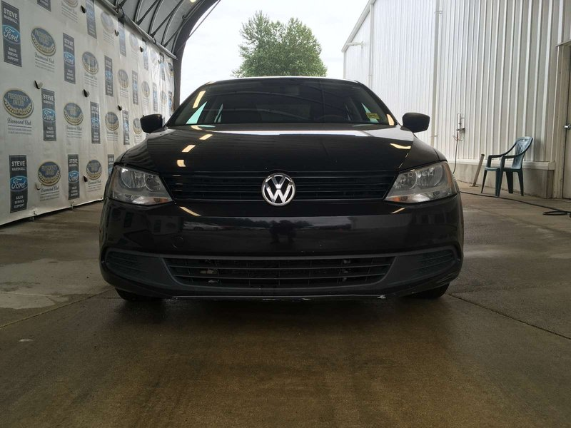 2013 Volkswagen Jetta Sedan for sale in Campbell River, British Columbia