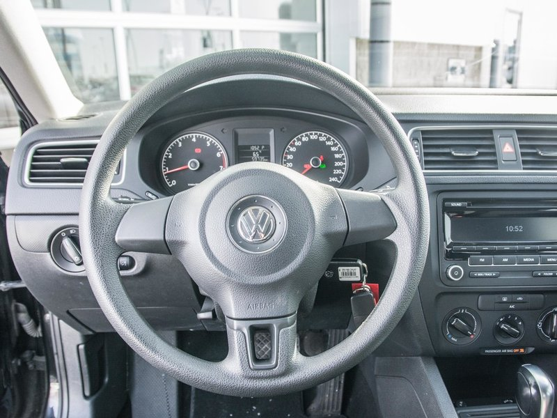 2014 Volkswagen Jetta Sedan for sale in London, Ontario