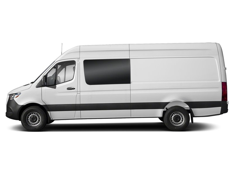 2019 Mercedes-Benz Sprinter Crew Van for sale in Innisfil, Ontario