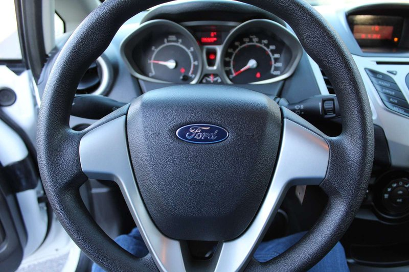 2012 Ford Fiesta for sale in Langley, British Columbia
