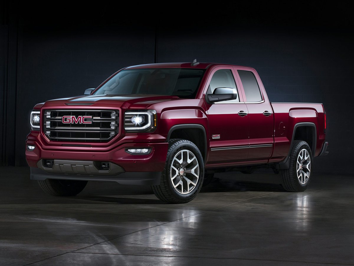 2017 GMC Sierra 1500 for sale in Victoria, British Columbia