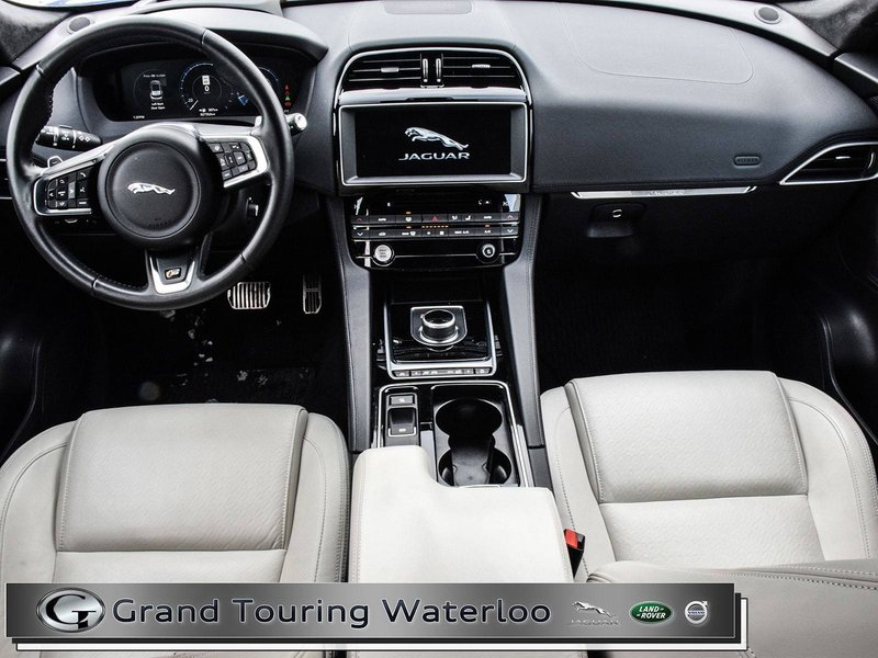2017 Jaguar F-PACE for sale in Waterloo, Ontario