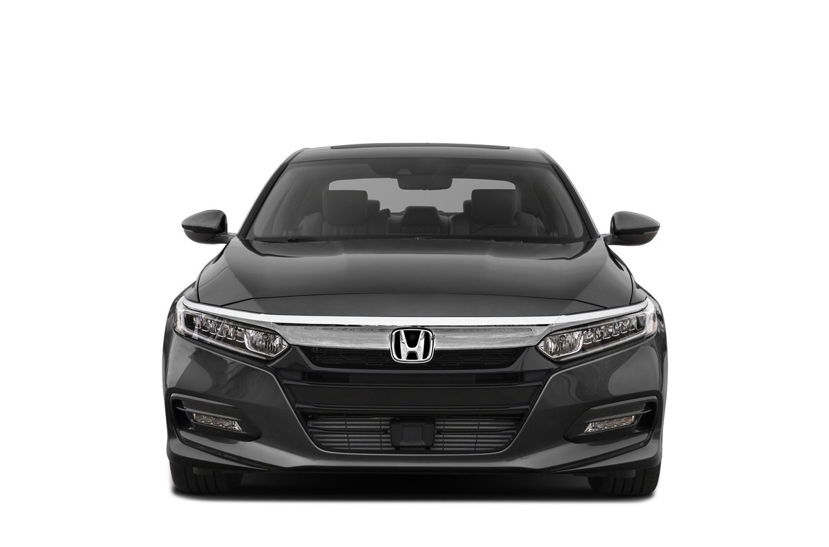 2018 Honda Accord for sale in Penticton, British Columbia